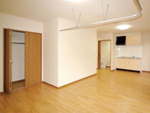 居室Aタイプの写真