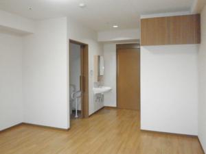 居室 Cタイプ 3階写真