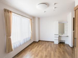 居室 個室の写真